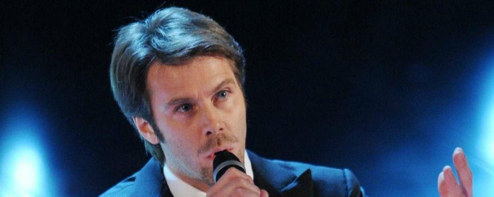 Emanuele Filiberto: 'Sanremo? A malapena sapevo cosa fosse'