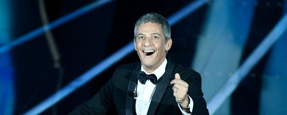 Fiorello a Sanremo: 'È sicuro, probabilmente verrà anche Jovanotti'