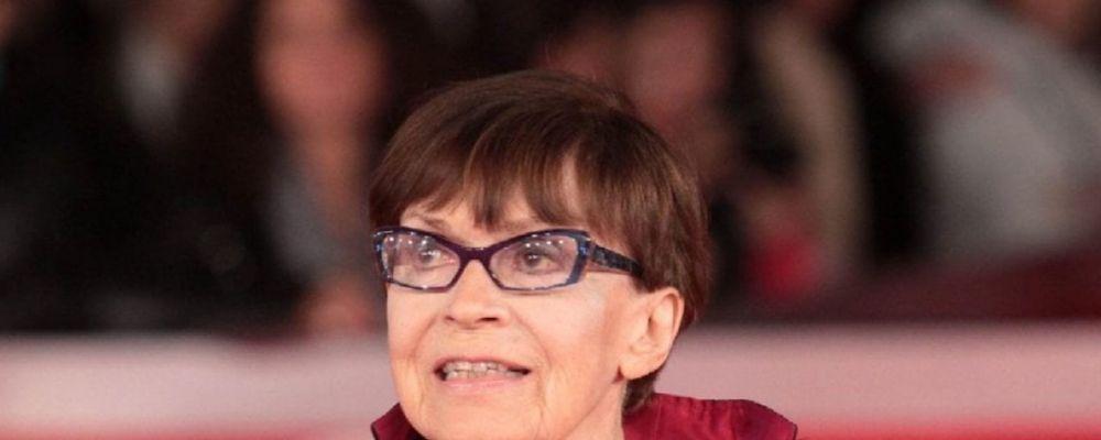 Franca Valeri, l'omaggio della Rai alla grande attrice scomparsa
