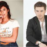 Uomini e donne: Giulia Cavaglia e Francesco Sole escono allo scoperto, il bacio social
