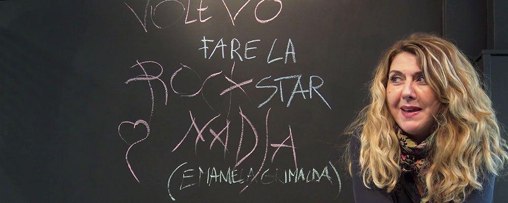 """Emanuela Grimalda: """"In tv sono invecchiata presto, ma nella vita si può sempre cambiare"""""""