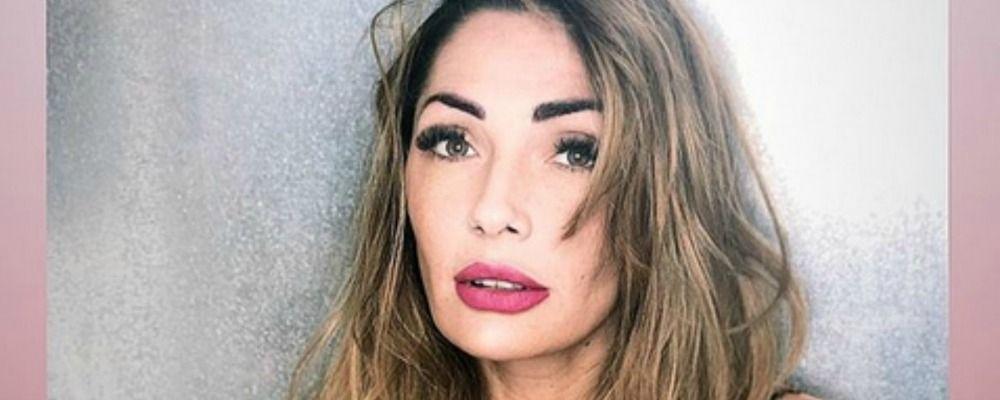 Uomini e donne, Ida Platano ricorda la rottura con Riccardo Guarnieri: 'Ho toccato il fondo'