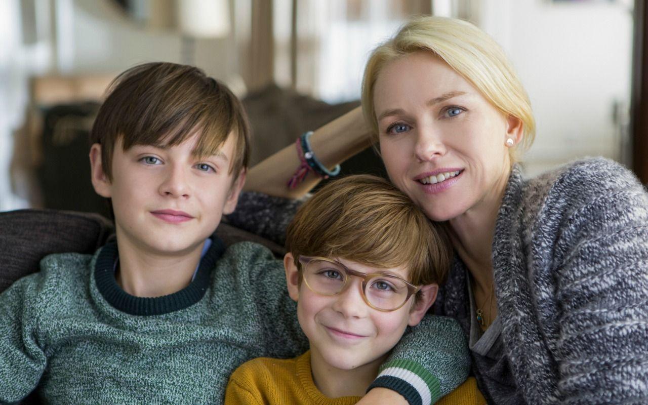 Il libro di Henry: trama cast e curiosità del film con Maddi
