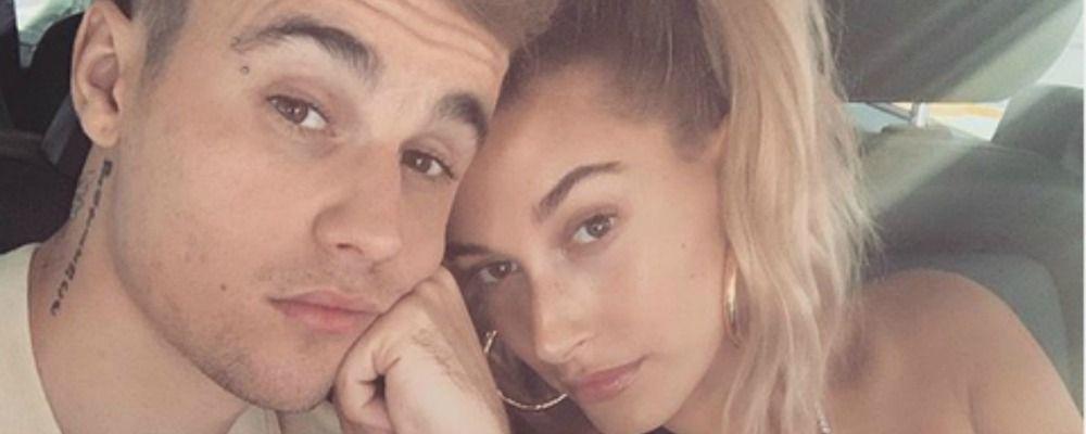 Justin Bieber e Hailey Baldwin, questa volta il matrimonio è religioso: FOTO