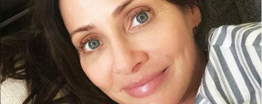 Natalie Imbruglia è diventata mamma a 44 anni