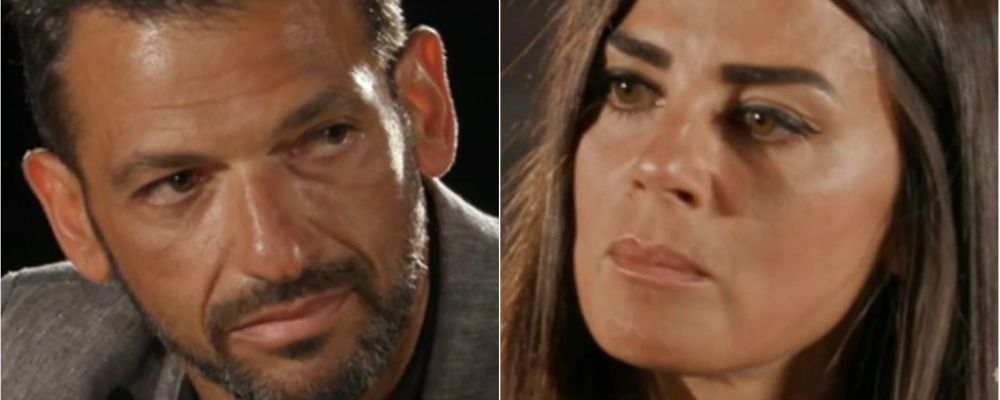 Temptation Island Vip 2019, quinta puntata: Pago e Serena Enardu in un infuocato falò di confronto