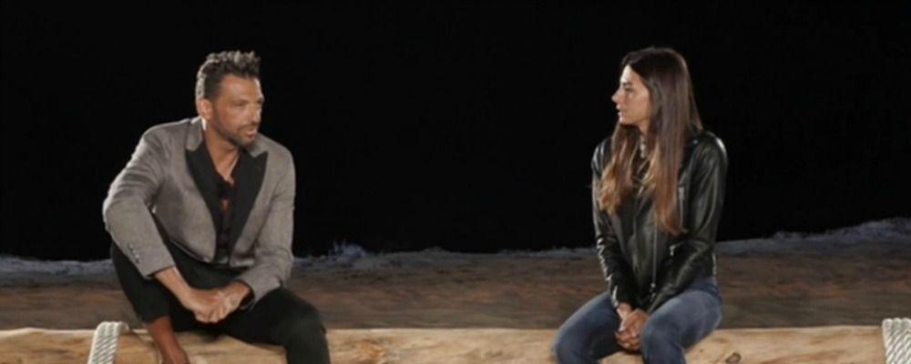 Temptation Island Vip, Pago e Serena Enardu si sono lasciati? L'indizio social