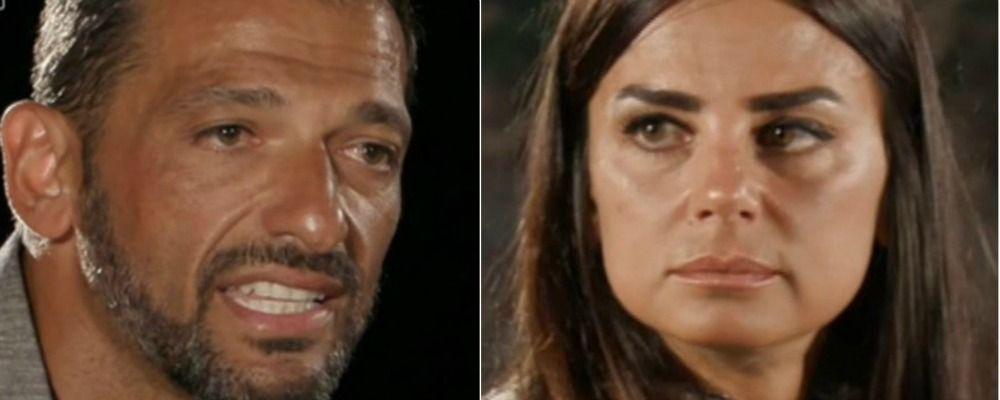 Serena Enardu e Pago si sono lasciati di nuovo: 'Una magnifica cena in un orribile incubo'