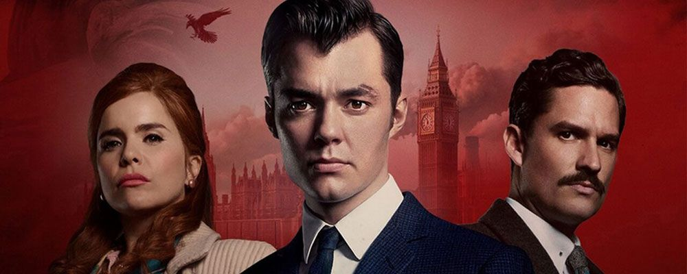 Pennyworth, il vero James Bond