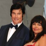 Ronn Moss, Ridge di Beautiful si risposa in Italia con Devin Devasquez