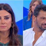 Uomini e donne, Serena Enardu e Pago a confronto dopo Temptation Island Vip