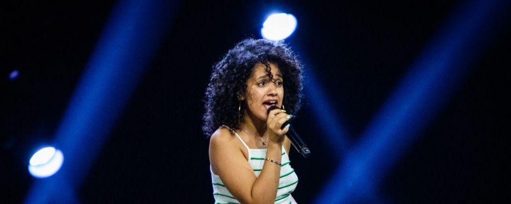X Factor 2019, Mariam Rouass è la prima eliminata del Live Show in onda su Sky