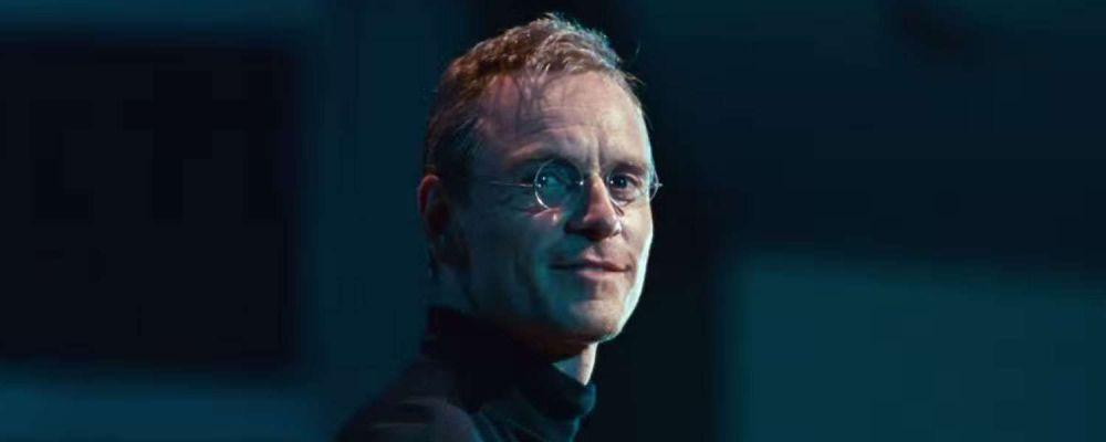 Steve Jobs, il film: il genio a luci spente