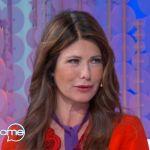 Vieni da me, Susanna Messaggio: 'Mia figlia morta a pochi mesi per un problema cardiocircolatorio'