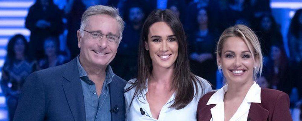 Paolo Bonolis annuncia a Verissimo il matrimonio della figlia Martina: ecco chi è