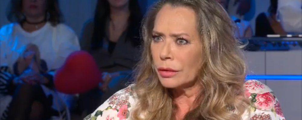 Domenica In, Barbara De Rossi: 'Conosco la violenza sulle donne, sono sempre le stesse storie'