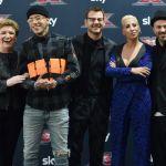 X Factor 2019, Live Show al via con Mika e Coez