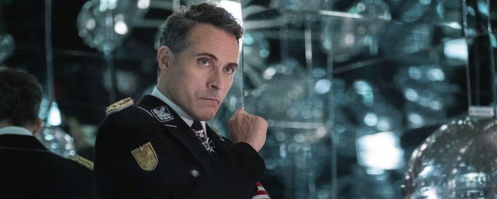 The Man in the High Castle 4, l'ultima stagione cast, anticipazioni trailer