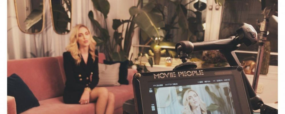 Unposted, Chiara Ferragni su Amazon Prime Video: una persona quasi perfetta