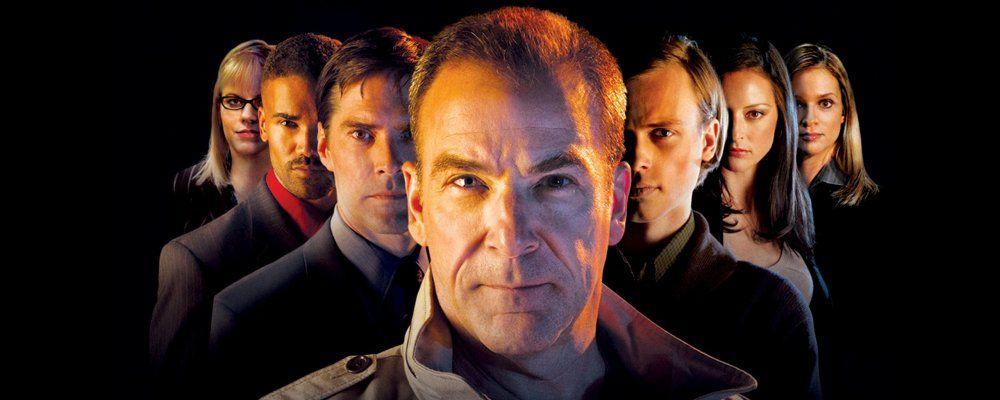 Criminal Minds, un viaggio nella mente dei serial killer