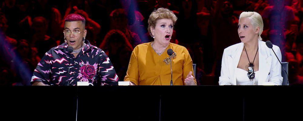 X Factor 2019: Samuel e Sfera scelgono le squadre, ma il pubblico non ci sta
