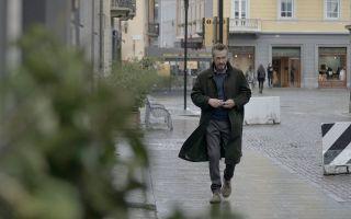Rocco Schiavone 3, le immagini della terza stagione della fiction