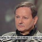 Storie Italiane, Andrea Cardella il figlio adottivo di Marina Ripa di Meana e le ceneri della discordia