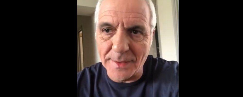 Giorgio Panariello dopo la battuta sul seno di Anastacia: 'Ho detto una cosa imperdonabile'