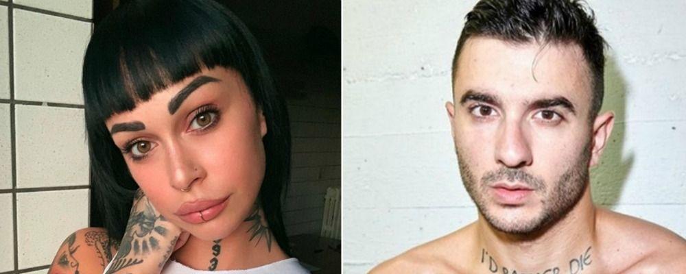 Valentina Dallari e il rapper Junior Cally escono allo scoperto: nuovo amore per l'ex tronista di Uomini e donne