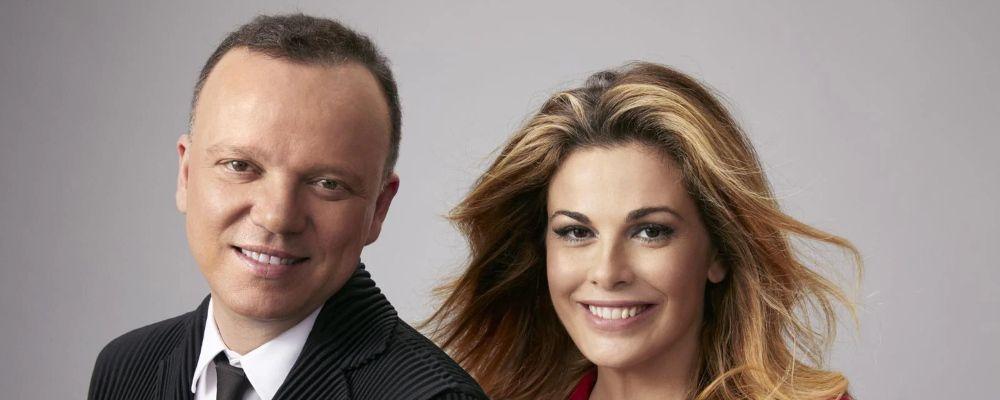 20 anni che siamo italiani: lo show che celebra Gigi D'Alessio e Vanessa Incontrada
