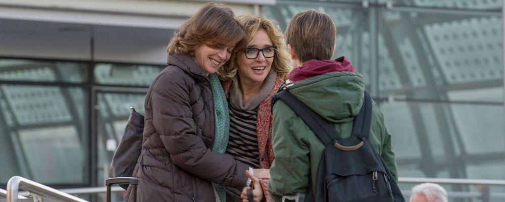 La vita possibile: trama, cast e curiosità del film con Valeria Golino e Margherita Buy