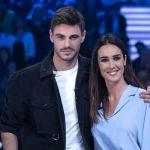 Francesco Monte a Verissimo: 'Non ho tradito Giulia Salemi'
