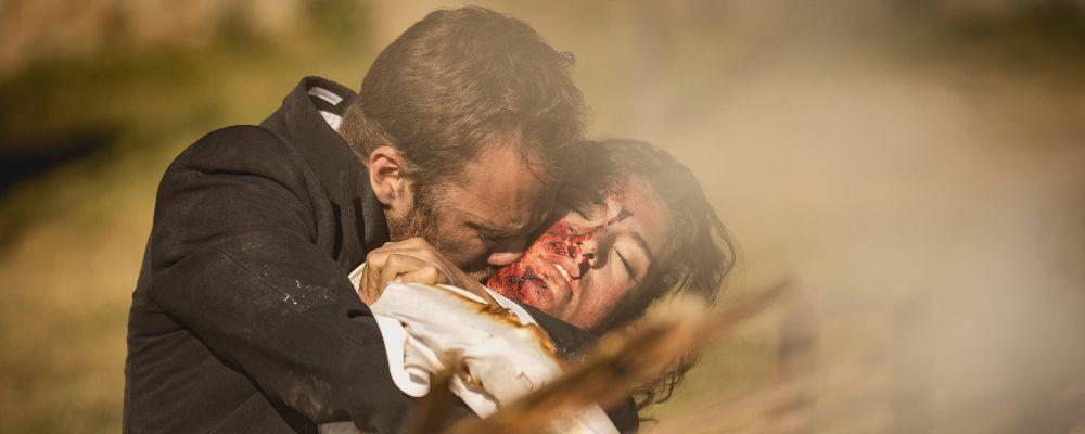 Il Segreto, la morte di Maria Elena: anticipazioni trame dal 3 al 9 novembre
