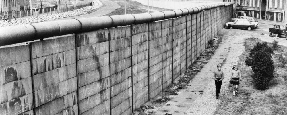 1989. Cronache dal Muro di Berlino: il documentario di Ezio Mauro su Rai3