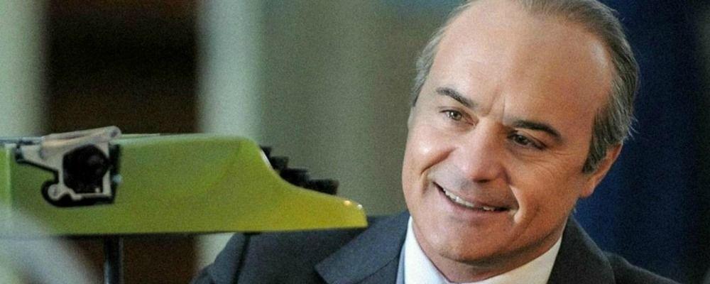 Adriano Olivetti la forza di un sogno, trama cast e curiosità del film tv con Luca Zingaretti