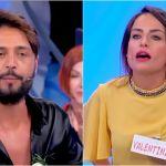 Uomini e donne trono over, la rivelazione di Armando: 'Valentina ha dormito con me'