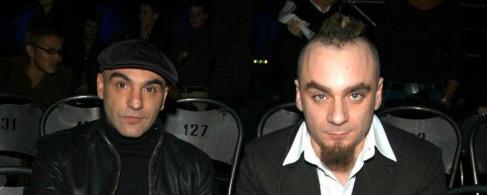 Articolo 31 in lutto, J-Ax e DJ Jad dicono addio a Luciano Roberti