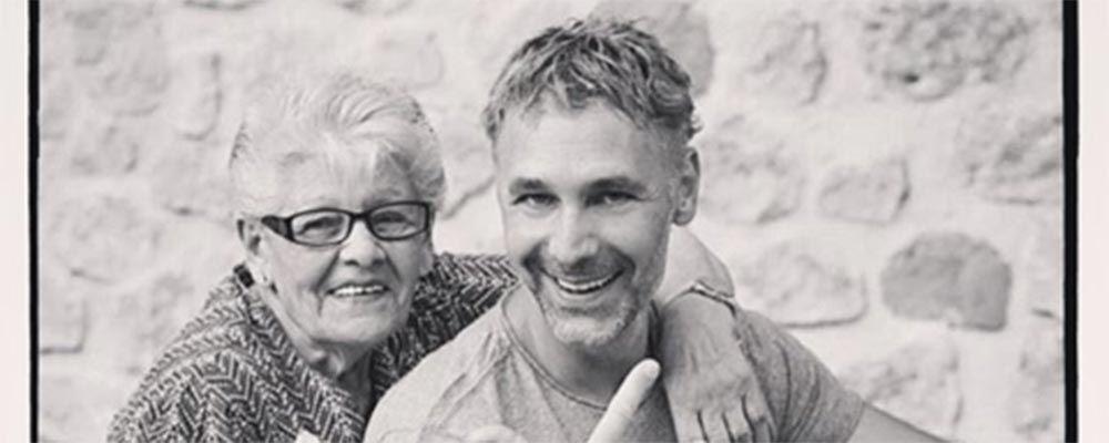 Grave lutto per Raoul Bova, è morta la mamma Rosa