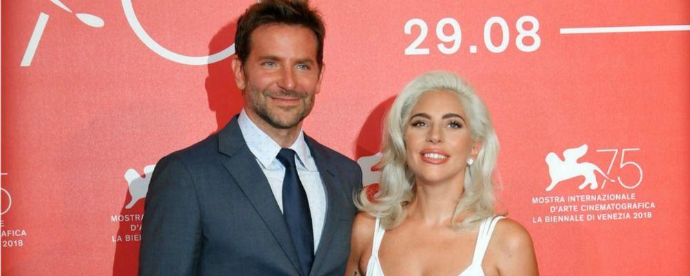 Lady Gaga: 'L'amore con Bradley Cooper? Un piano studiato nei minimi dettagli'