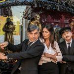 Caccia al tesoro, trama cast e curiosità del film con Vincenzo Salemme