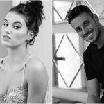 Miss Italia Carolina Stramare sta con l'ex tronista Mattia Marciano