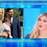 """Paola Caruso: """"Moreno Merlo stava con me per andare in tv"""", lui replica: """"Chiedi scusa"""""""