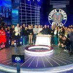 Caduta libera: Gerry Scotti festeggia 800 puntate