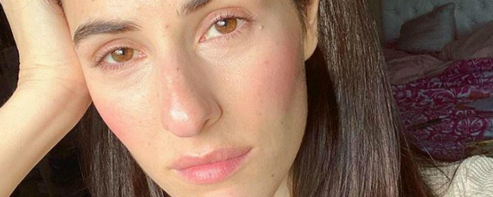 Diana Del Bufalo in crisi si sfoga: 'Non sto passando un periodo facile'
