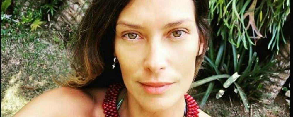 Fernanda Lessa a Seconda vita: 'Se ho pensato tante volte a togliermi la vita? No, perché mi drogavo'