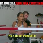 Juliana Moreira picchia Edoardo Stoppa e la rivale in amore: lo scherzo de Le Iene