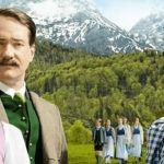 La famiglia Von Trapp una vita in musica: trama, cast e curiosità del film in tv