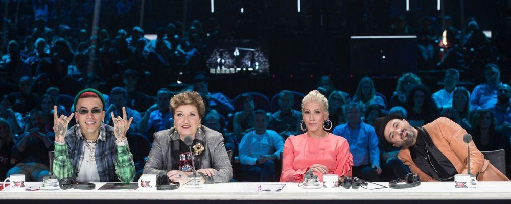 X Factor live terza puntata, eliminato Marco Saltari e Lorenzo Rinaldi
