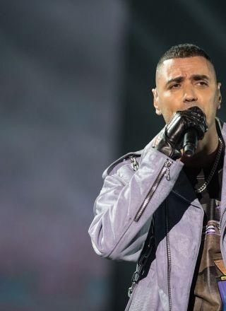 X Factor live terza puntata, le immagini dello show