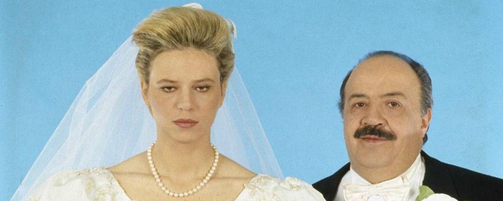 Maria De Filippi e Maurizio Costanzo, la foto del matrimonio è falsa: la clamorosa indiscrezione. Ecco la vera foto